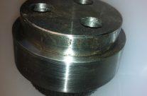 Steel Cutters
