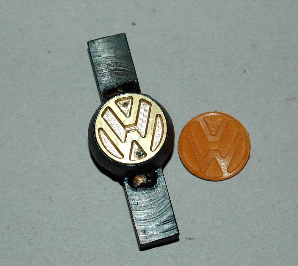 VW Corta e Grava – Gravura Cortante